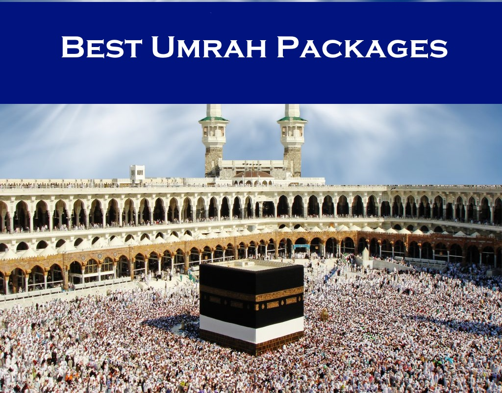 Umrah Packages 2019 - Best Price