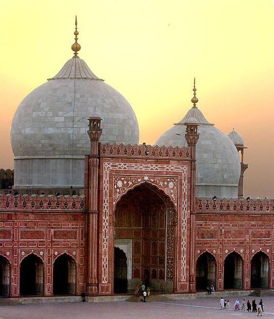 Pakistan Tourist Visa