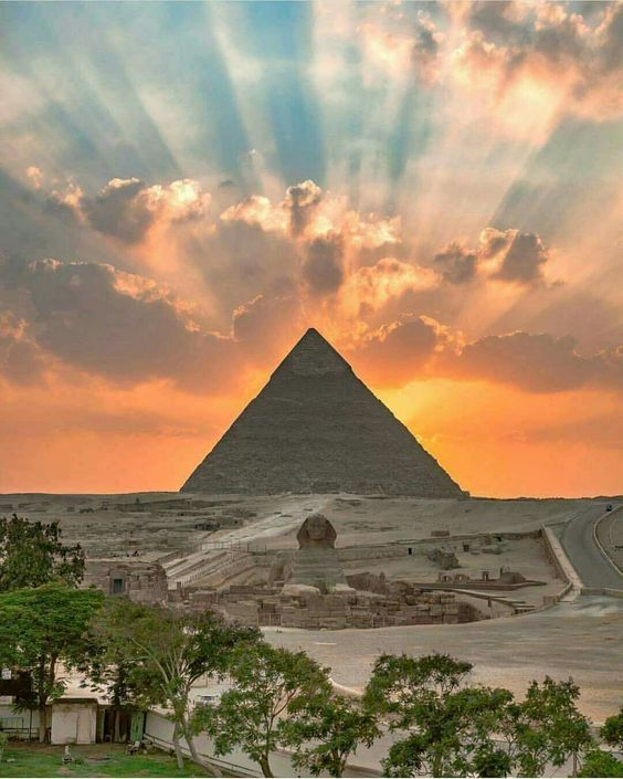 Egyptian passport visa free countries are 17 & 32 visa on arrival