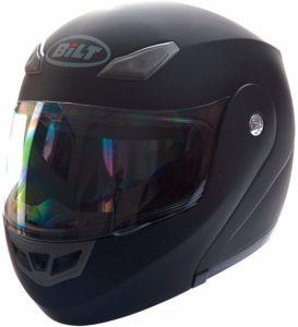 BILT Demon Modular Motorcycle Helmet
