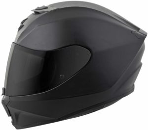 Scorpion EXO-R420 Full-Face Solid Street Bike Motorcycle Helmet