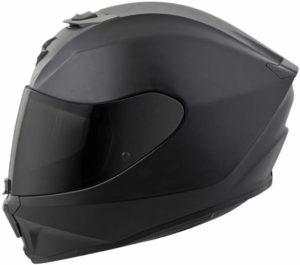 Scorpion EXO-R420 Full-Face Solid Street Bike Motorcycle Helmet